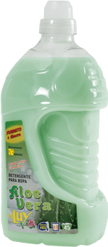 Detergente Aloe vera