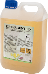 Detergente D 5l