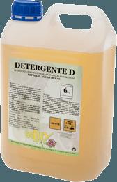 Detergente D 5l