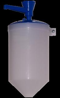Dispensador de jabón electrónico