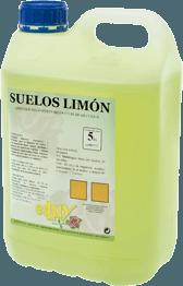 Fregasuelos suelos limon 5 litros