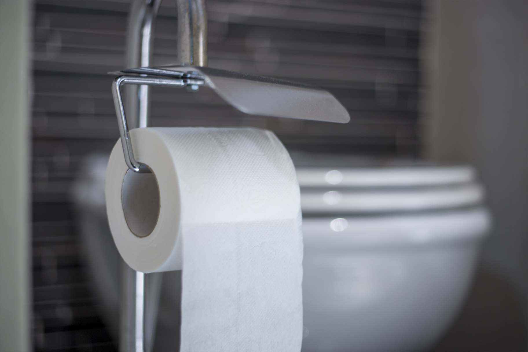 Papel higiénico para el hogar