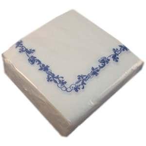 Servilletas de papel tissue seco producto fabricado por muropapel