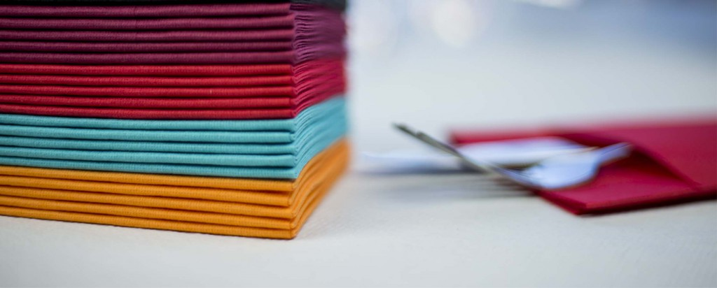 Servilletas de papel canguro