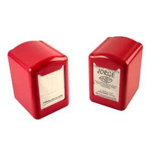 Sevilletas mini con dispensador a una tinta
