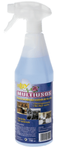 Spray multiusos