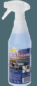 Spray multiusos