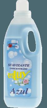 Detergente frescor colonia