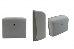 Dispensador de papel secamanos Mini