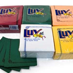 Servilletas de papel tissue