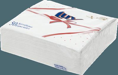 sevilletas de papel de 40x40