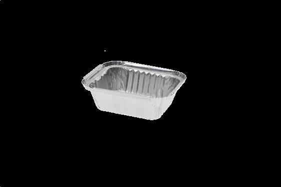 Envase aluminio E 500 MM