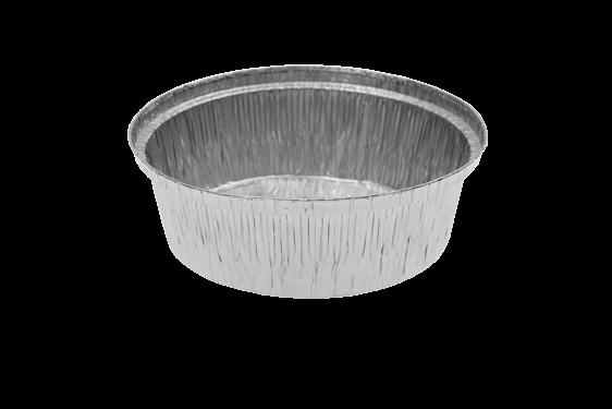 Envase aluminio circular B 1900