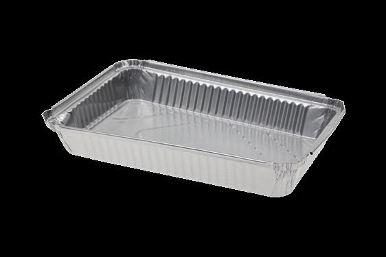 Envase aluminio E 2200 MM