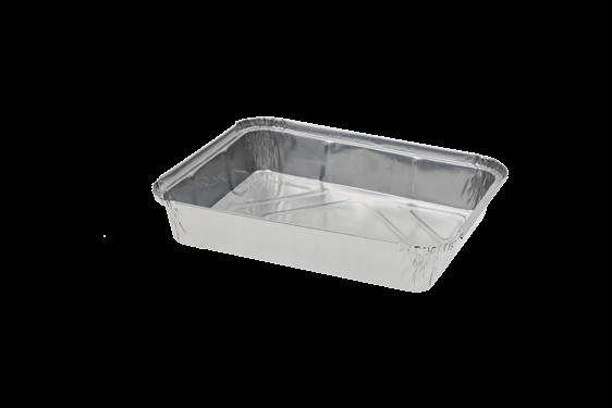 Envase aluminio E 1100 MM