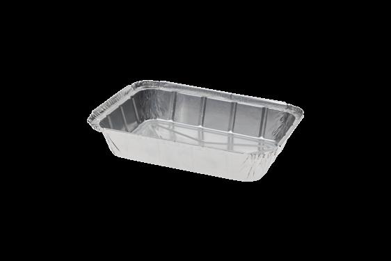 Envase aluminio E 980 MM