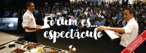 forum gastronomic cocina en directo