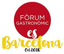 Logo forum gastronomic