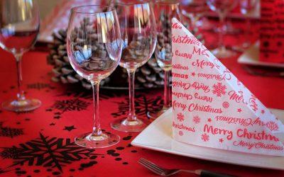 Fabricante de servilletas de papel muropapel - Como adornar la mesa en navidad ...