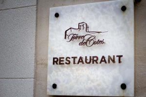 Restaurante Torre de cotes