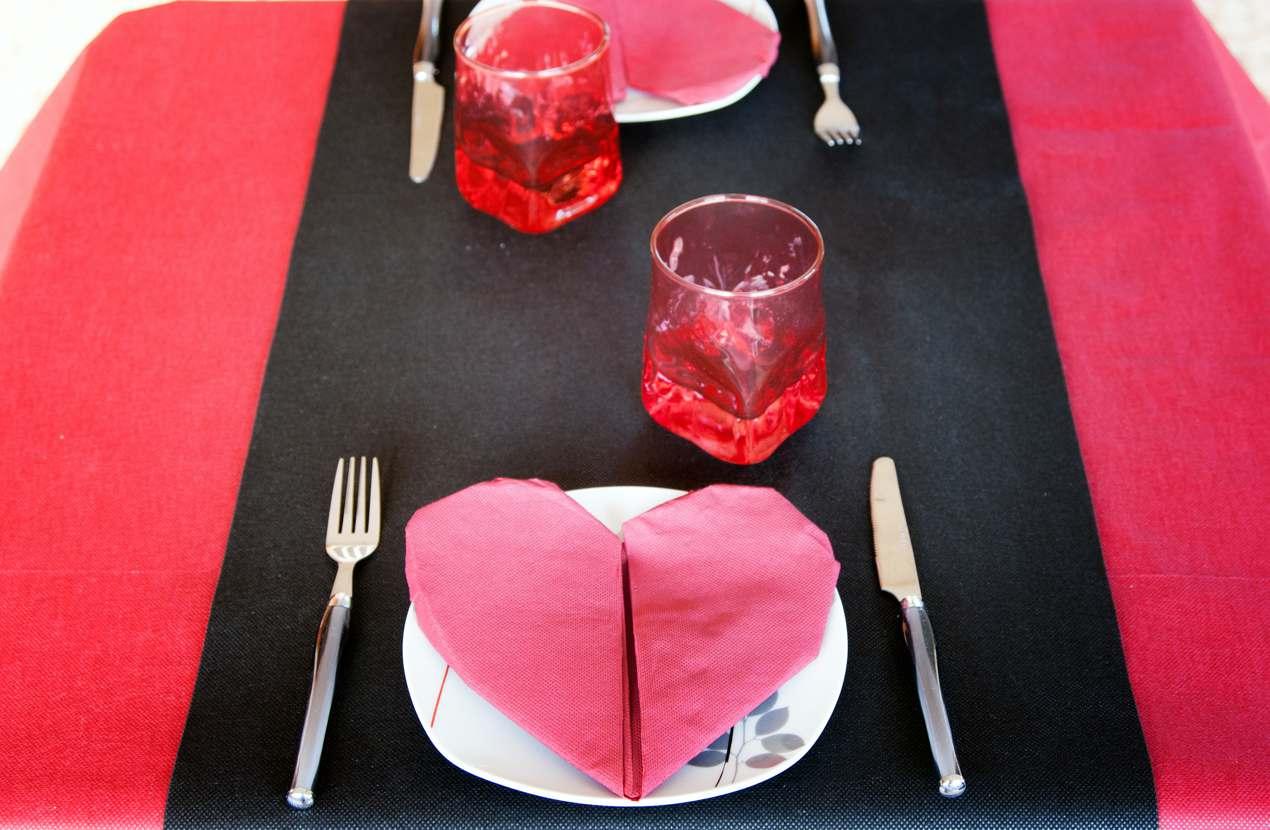 ❤ Cómo hacer corazones y rosas de papel para san Valentín ❤Muropapel