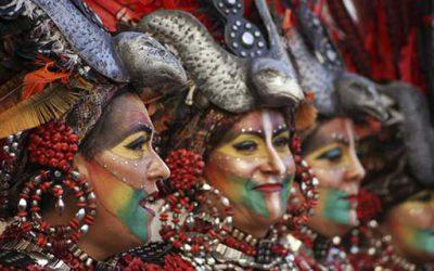Descanso de Muropapel por Fiestas locales