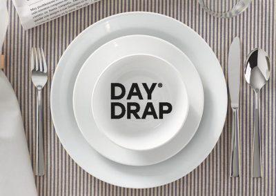 Mantel Individual DAY DRAP